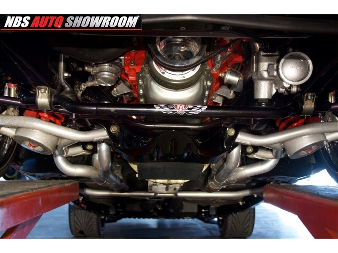 Large Picture of Classic 1972 Chevrolet Chevelle - $70,067.00 - KCKI