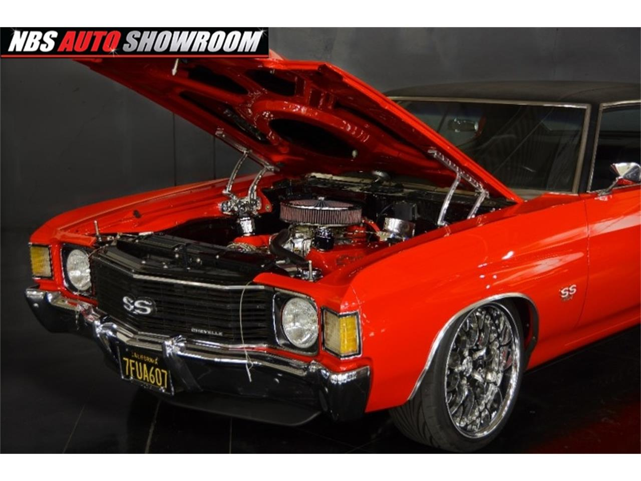 Large Picture of Classic 1972 Chevelle - $70,067.00 Offered by NBS Auto Showroom - KCKI