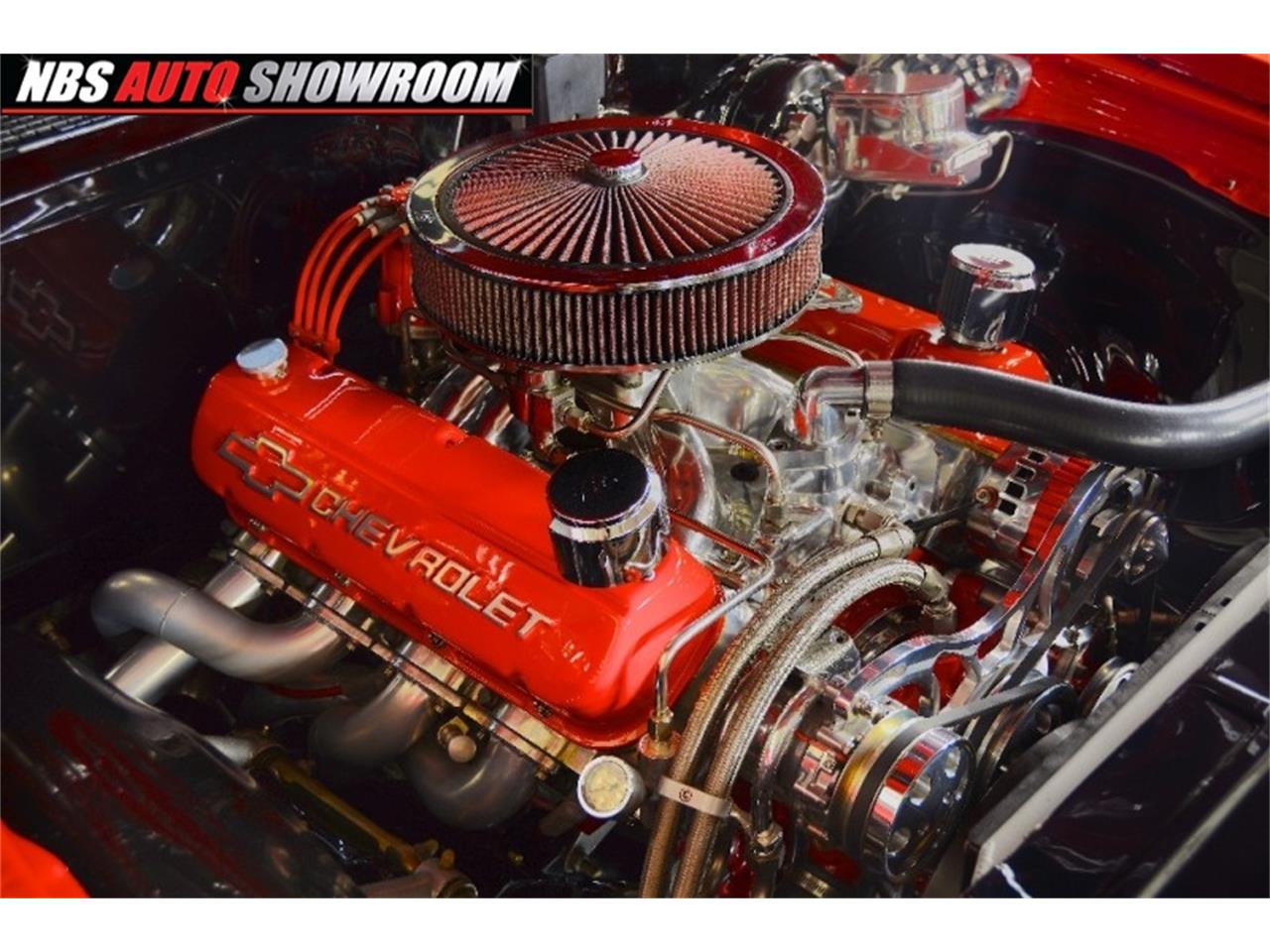 Large Picture of '72 Chevrolet Chevelle Offered by NBS Auto Showroom - KCKI