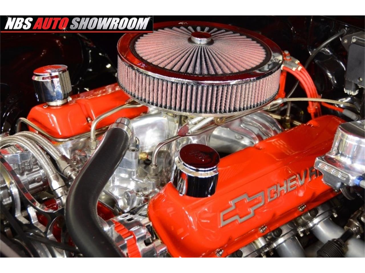 Large Picture of 1972 Chevrolet Chevelle located in California - $70,067.00 Offered by NBS Auto Showroom - KCKI