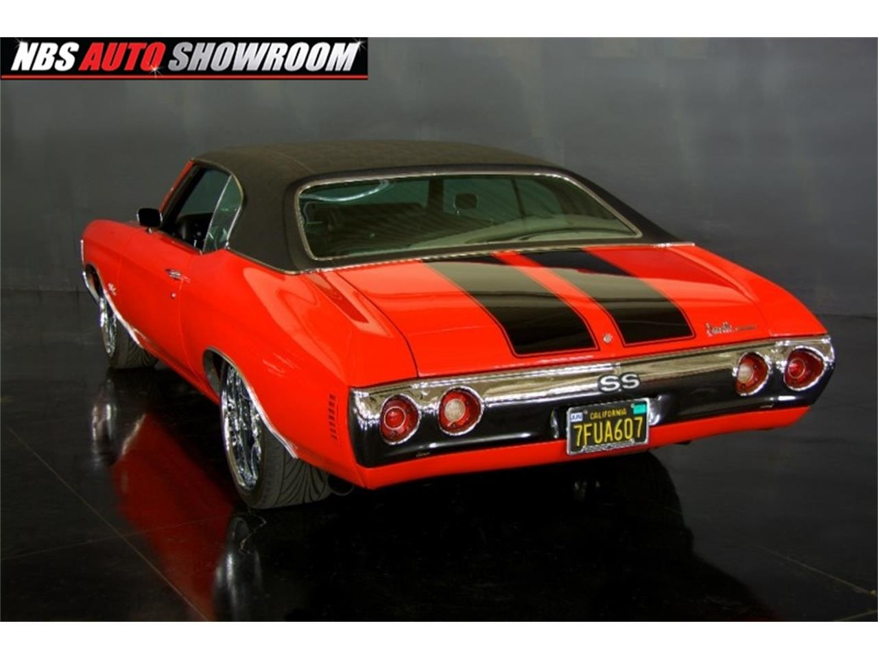 Large Picture of 1972 Chevelle - KCKI