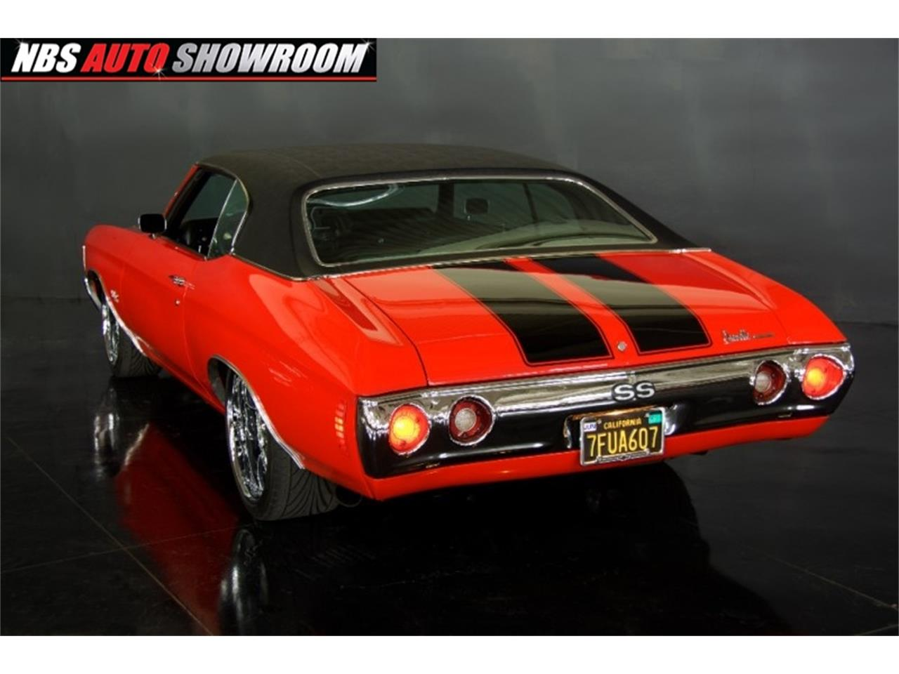 Large Picture of Classic '72 Chevelle - $70,067.00 Offered by NBS Auto Showroom - KCKI