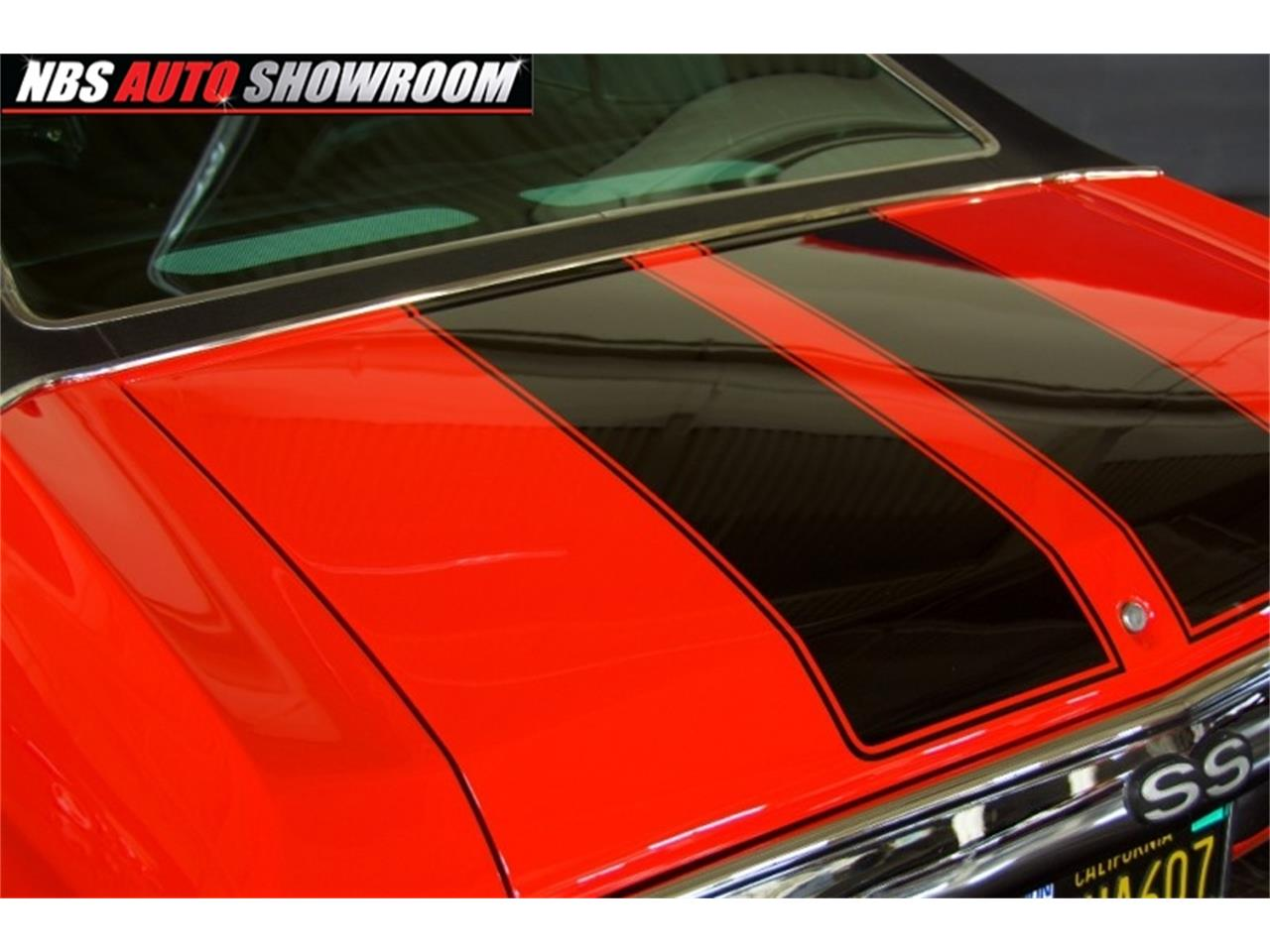 Large Picture of Classic '72 Chevrolet Chevelle - $70,067.00 Offered by NBS Auto Showroom - KCKI