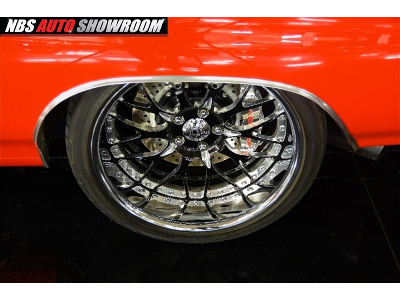 Large Picture of Classic 1972 Chevelle located in California - $70,067.00 Offered by NBS Auto Showroom - KCKI