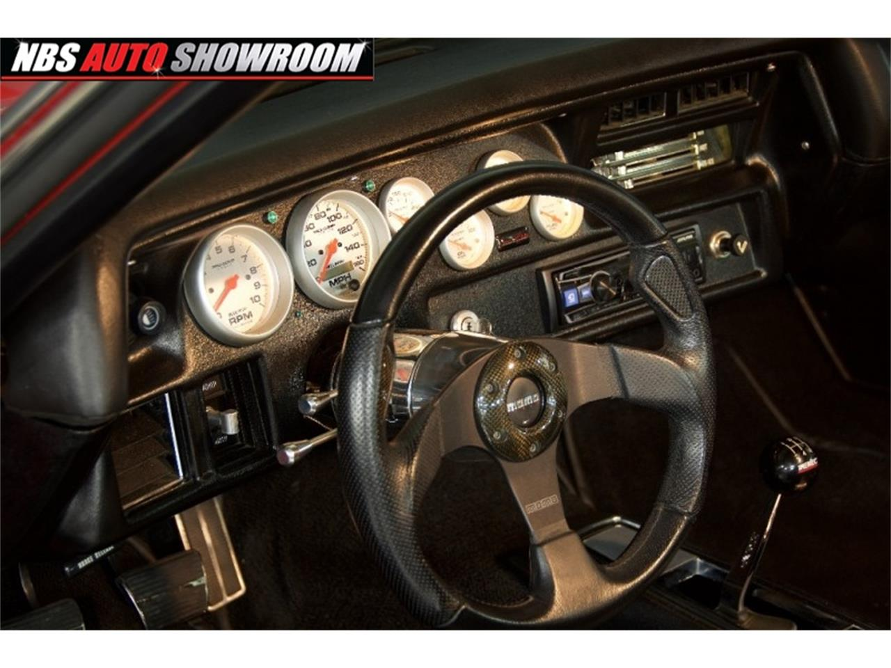Large Picture of '72 Chevelle Offered by NBS Auto Showroom - KCKI