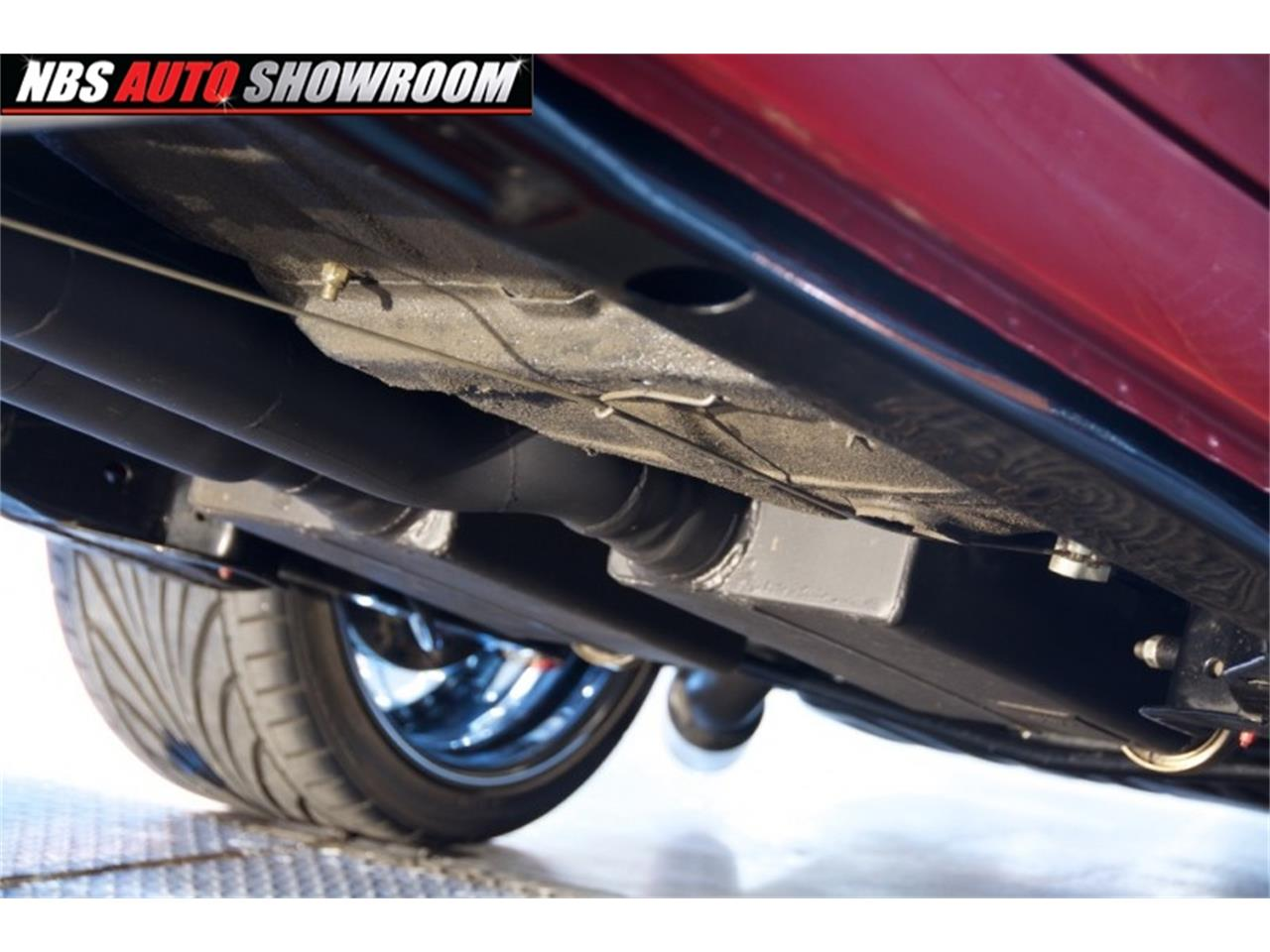Large Picture of '72 Chevrolet Chevelle - $70,067.00 - KCKI