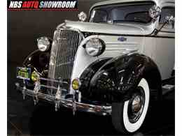 Picture of '37 Pickup - KCKK