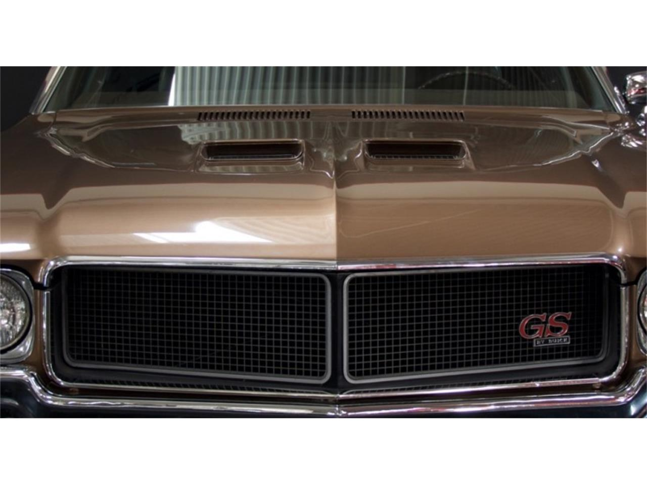 Large Picture of '70 GS 455 - KCKL