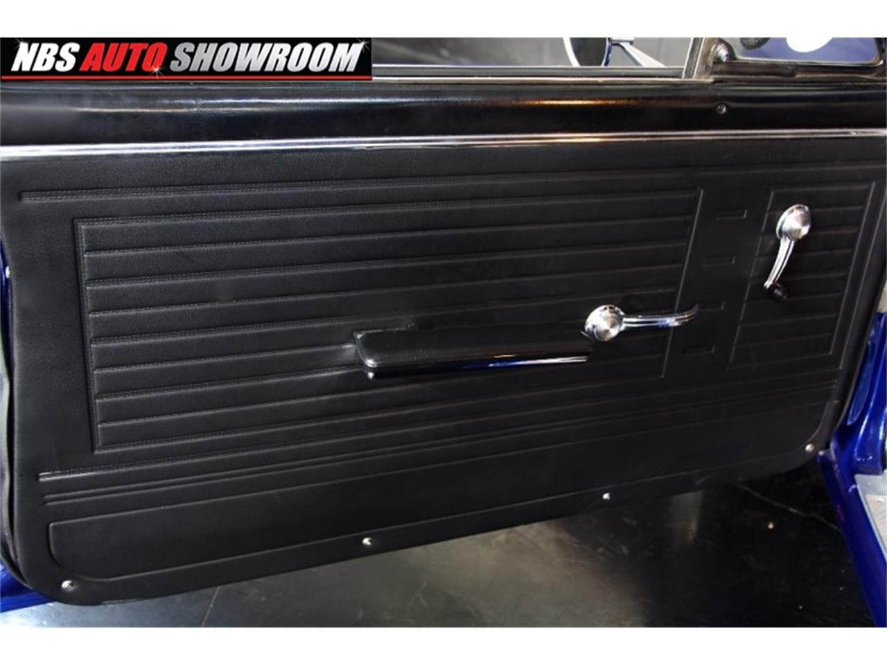 Large Picture of '67 El Camino - KCKM