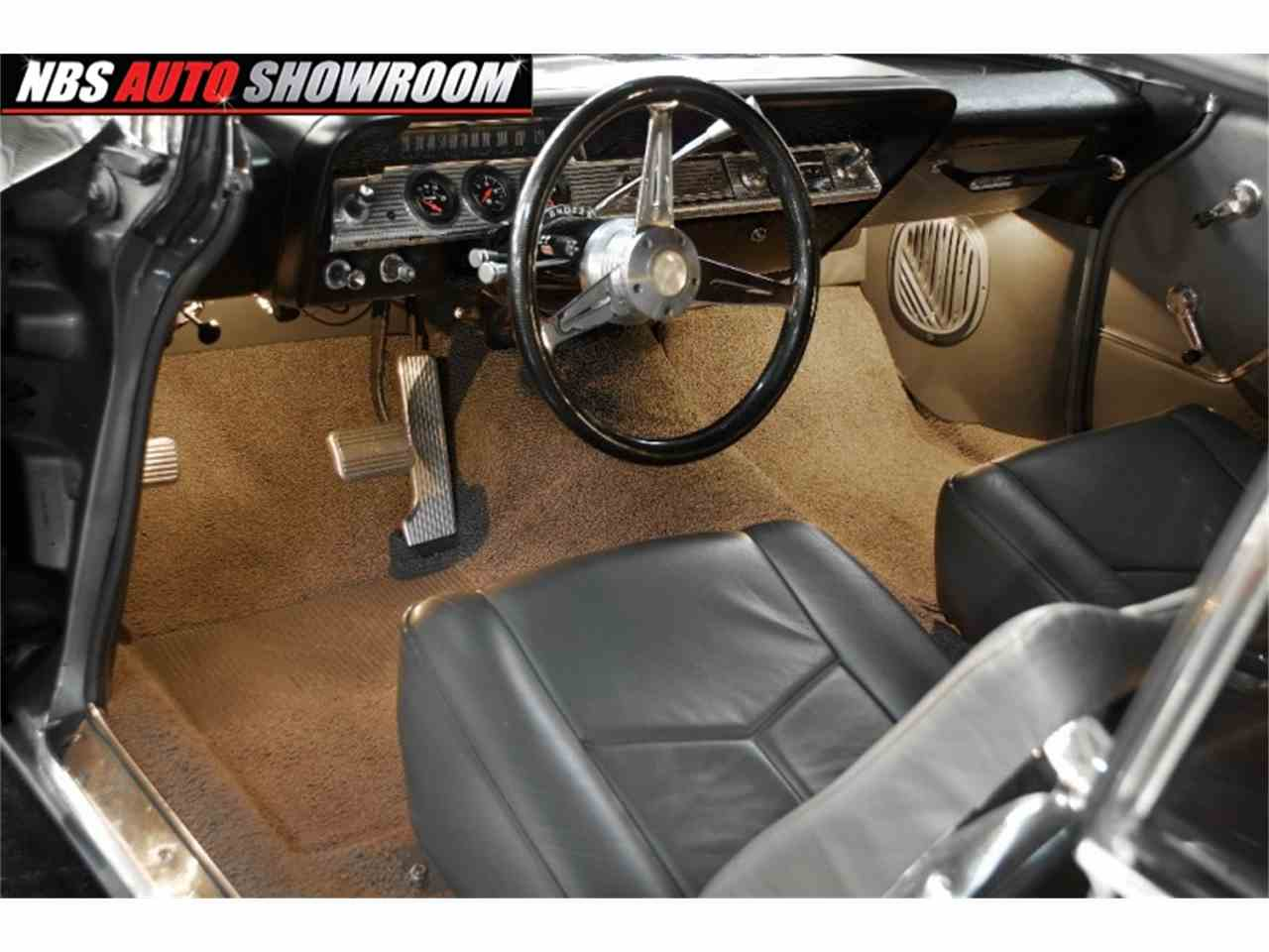 Large Picture of '62 Impala - KCKR