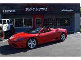 Picture of 2004 360 Offered by Gulf Coast Exotic Auto - KCL8