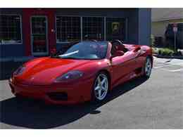 Picture of 2004 Ferrari 360 - $84,900.00 Offered by Gulf Coast Exotic Auto - KCL8