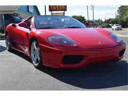 Picture of '04 Ferrari 360 - $84,900.00 - KCL8