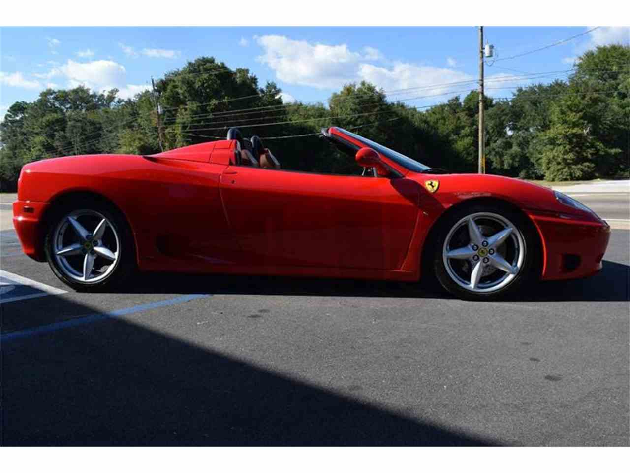 Large Picture of '04 360 located in Mississippi Offered by Gulf Coast Exotic Auto - KCL8