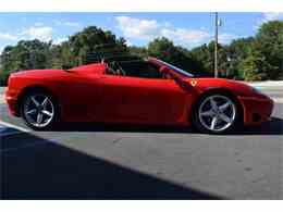 Picture of '04 Ferrari 360 located in Biloxi Mississippi - $84,900.00 - KCL8