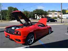 Picture of '04 Ferrari 360 located in Mississippi - KCL8