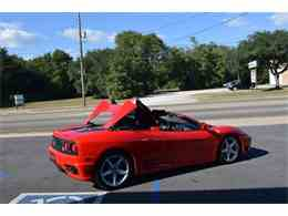 Picture of '04 Ferrari 360 - $84,900.00 Offered by Gulf Coast Exotic Auto - KCL8