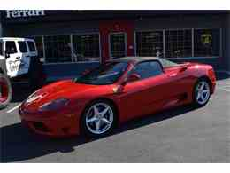 Picture of 2004 Ferrari 360 Offered by Gulf Coast Exotic Auto - KCL8