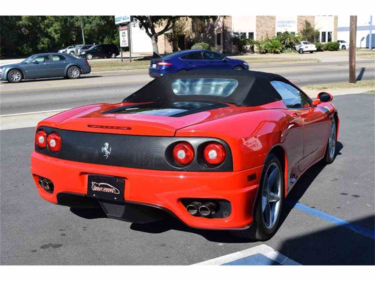 Large Picture of 2004 Ferrari 360 - $84,900.00 - KCL8