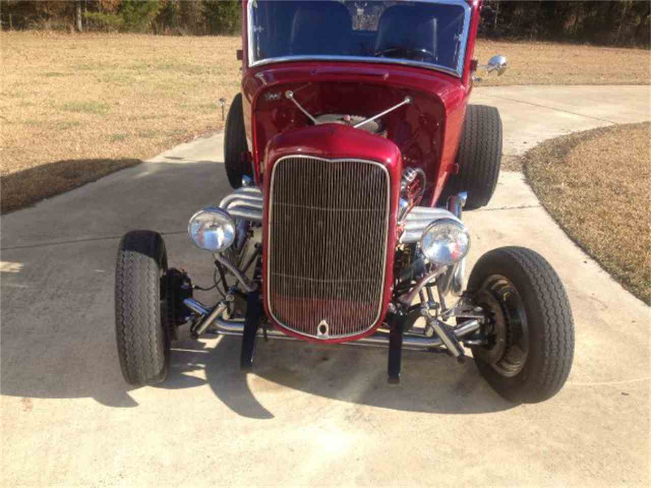 Large Picture of '32 Coupe - K61H