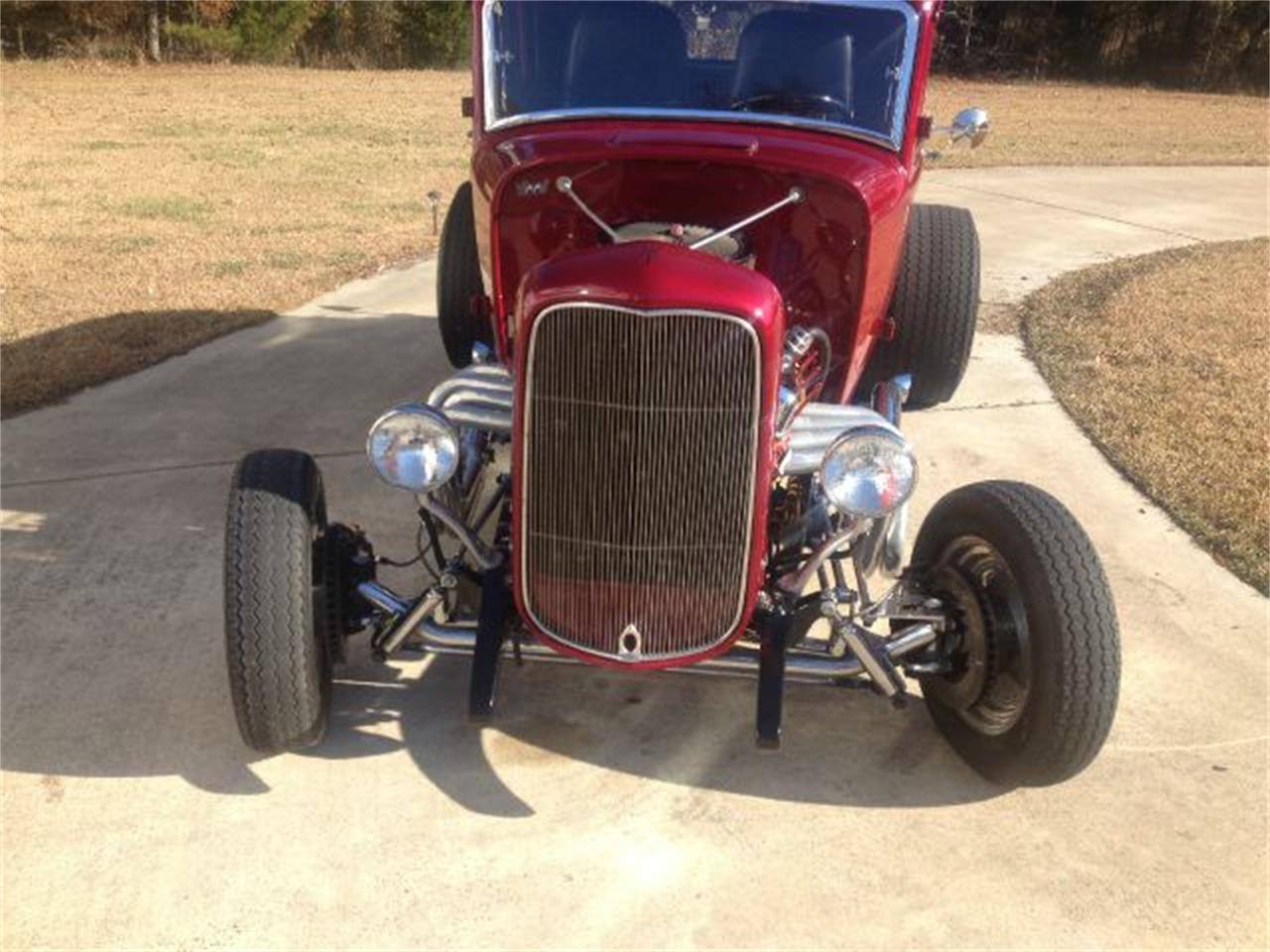 Large Picture of Classic '32 Ford Coupe - K61H