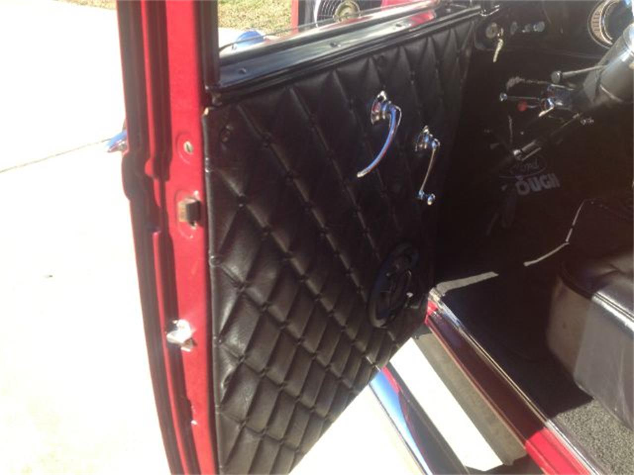 Large Picture of Classic '32 Ford Coupe located in Westford Massachusetts Offered by B & S Enterprises - K61H