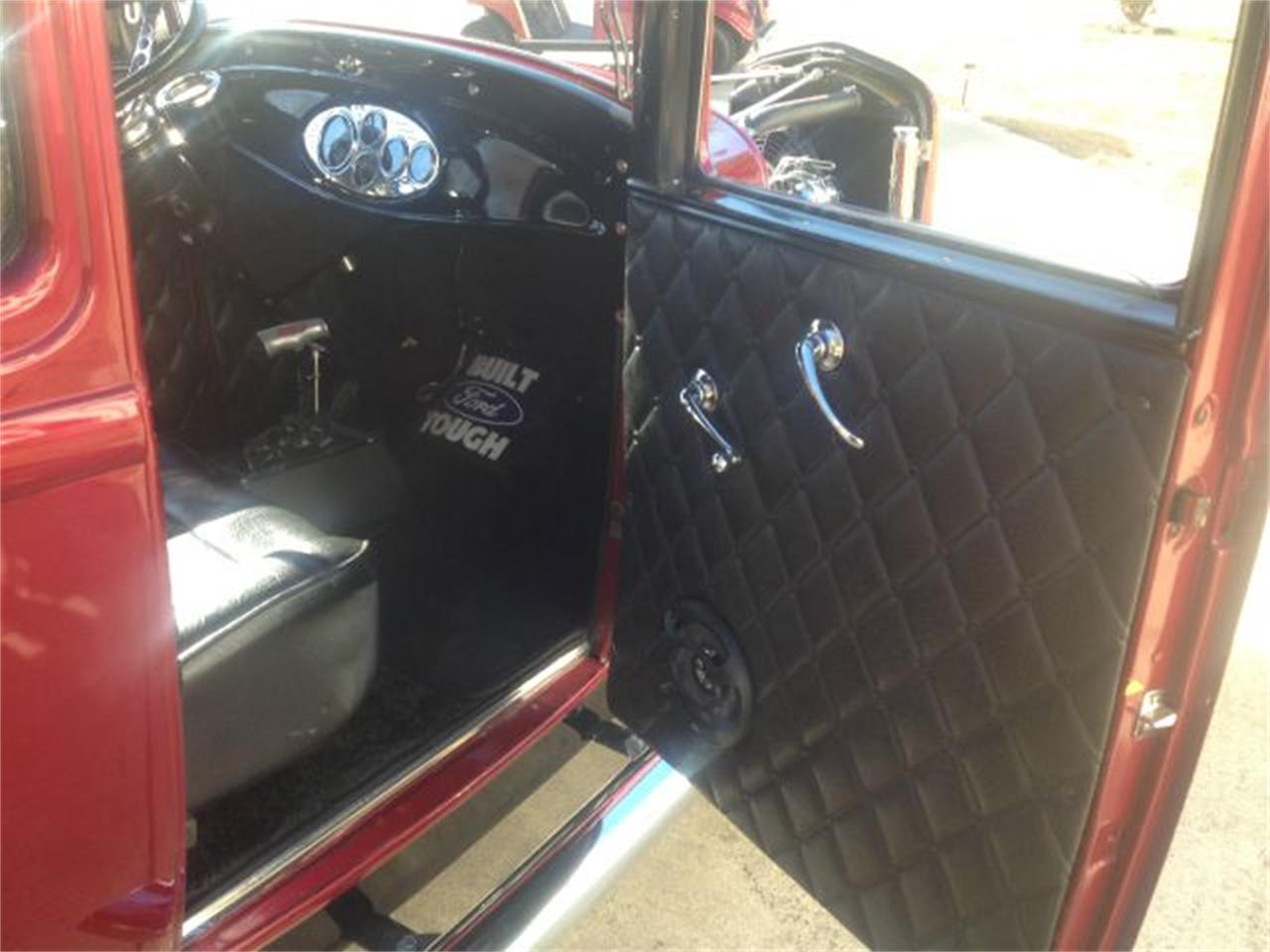 Large Picture of 1932 Ford Coupe located in Westford Massachusetts - $37,500.00 Offered by B & S Enterprises - K61H