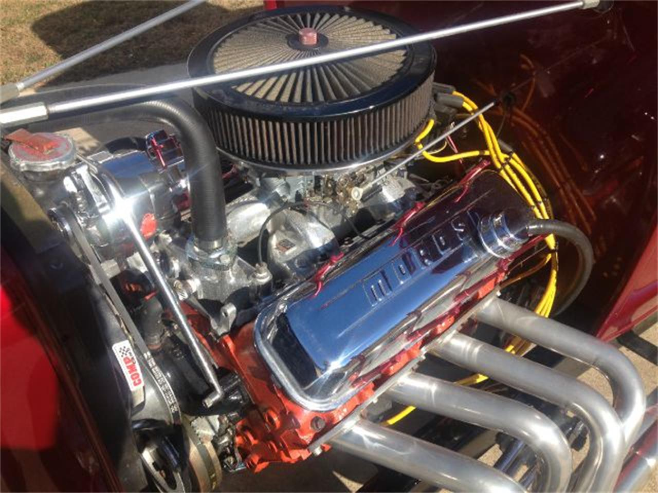Large Picture of Classic '32 Ford Coupe - $37,500.00 Offered by B & S Enterprises - K61H