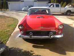 Picture of '56 Thunderbird - K61J
