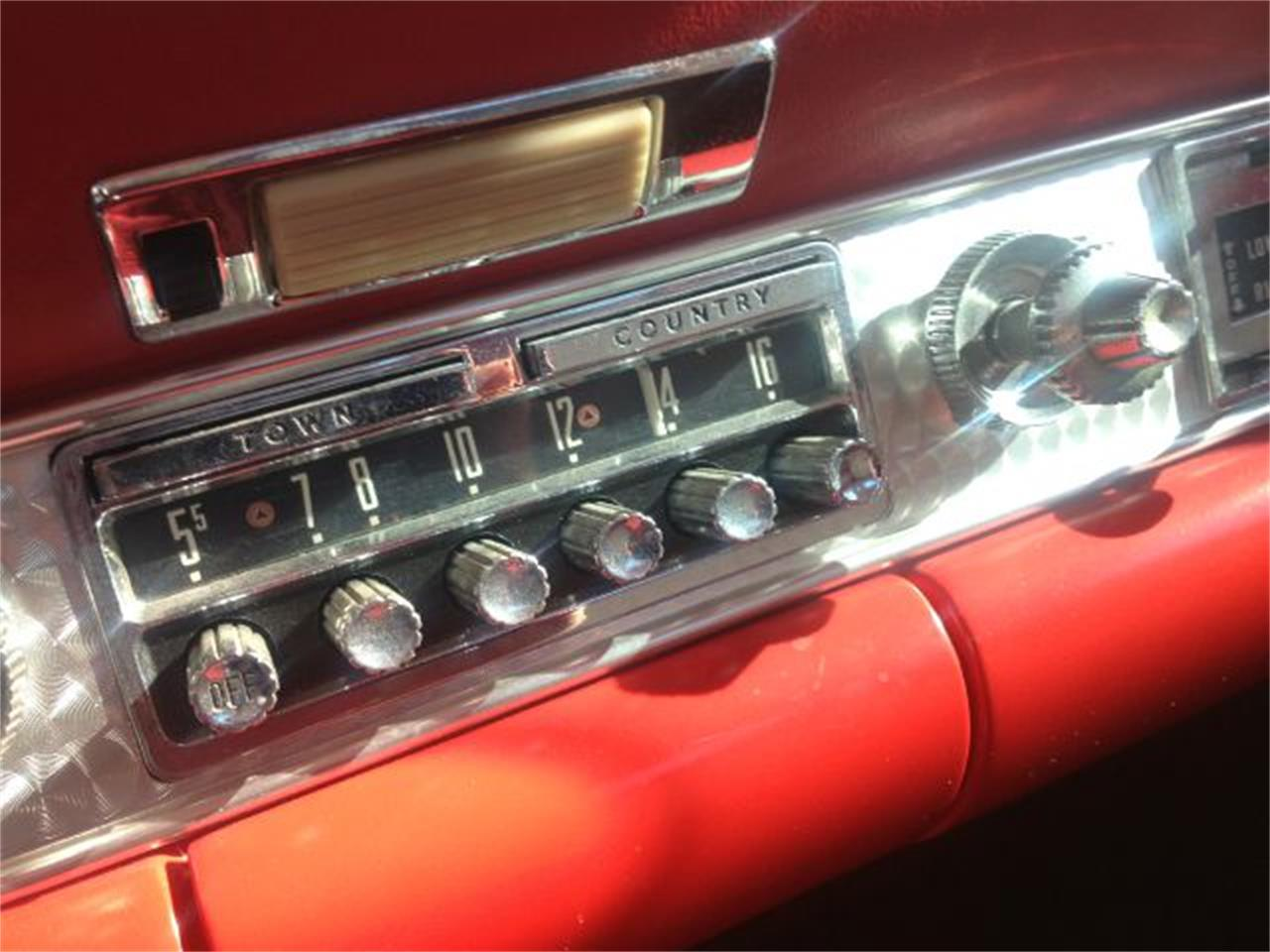 Large Picture of '56 Thunderbird - K61J