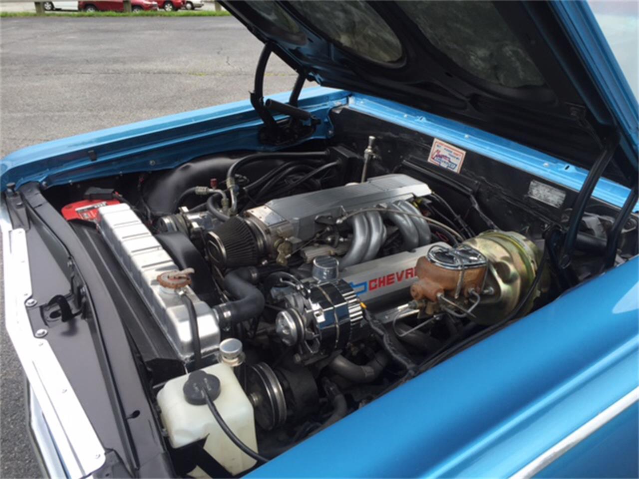 Large Picture of '64 Malibu - K61K