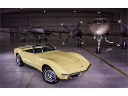 Picture of 1968 Chevrolet Corvette located in Arizona - KCON