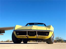 Picture of Classic '68 Corvette located in Arizona - $33,500.00 Offered by a Private Seller - KCON