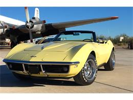Picture of Classic '68 Corvette located in Arizona Offered by a Private Seller - KCON