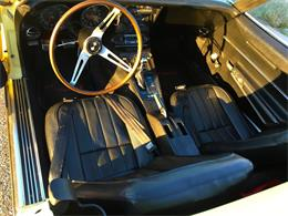 Picture of '68 Chevrolet Corvette - KCON