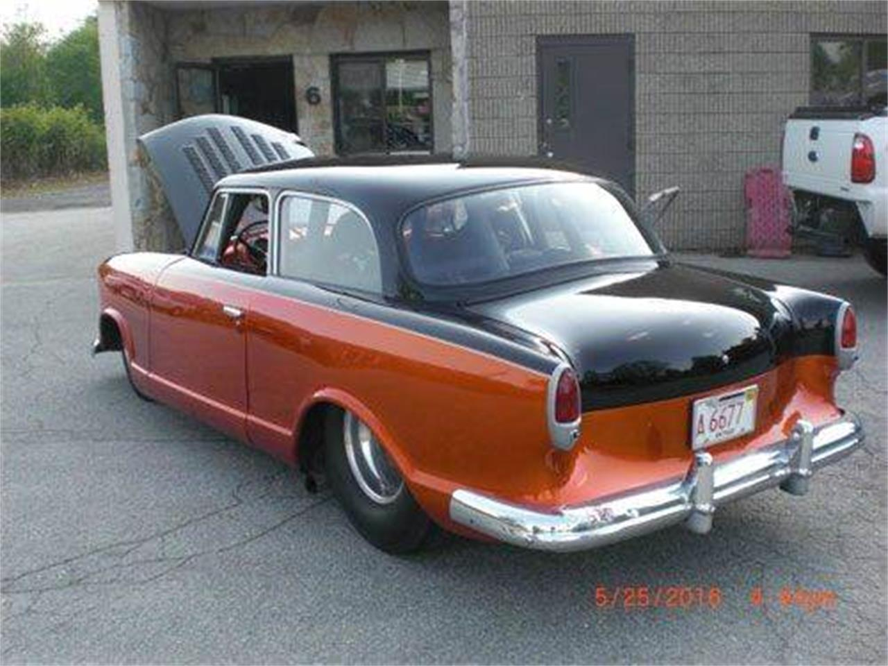 Large Picture of 1960 AMC Rambler located in Massachusetts - $21,900.00 Offered by B & S Enterprises - K61Q