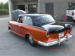 Picture of 1960 Rambler located in Westford Massachusetts - K61Q