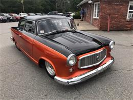 Picture of Classic '60 AMC Rambler located in Westford Massachusetts Offered by B & S Enterprises - K61Q