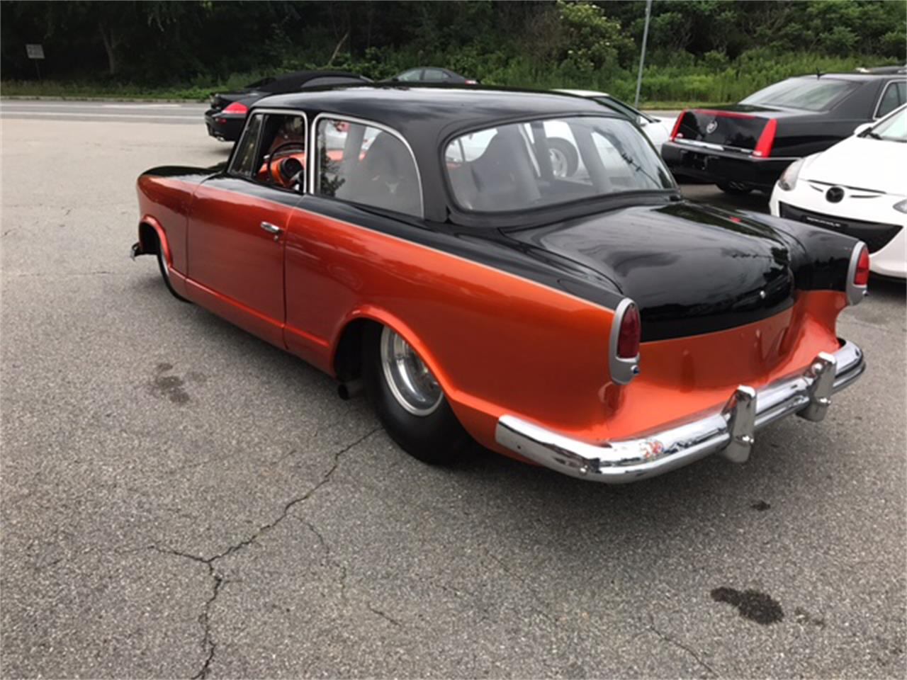 Large Picture of 1960 AMC Rambler - $21,900.00 - K61Q