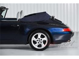 Picture of '95 993 Carrera 2 Cabriolet - KCQP