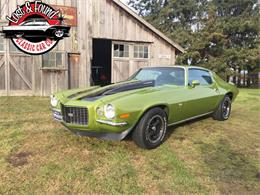 Picture of '70 Chevrolet Camaro located in Washington Offered by Lost & Found Classic Car Co - KCR1
