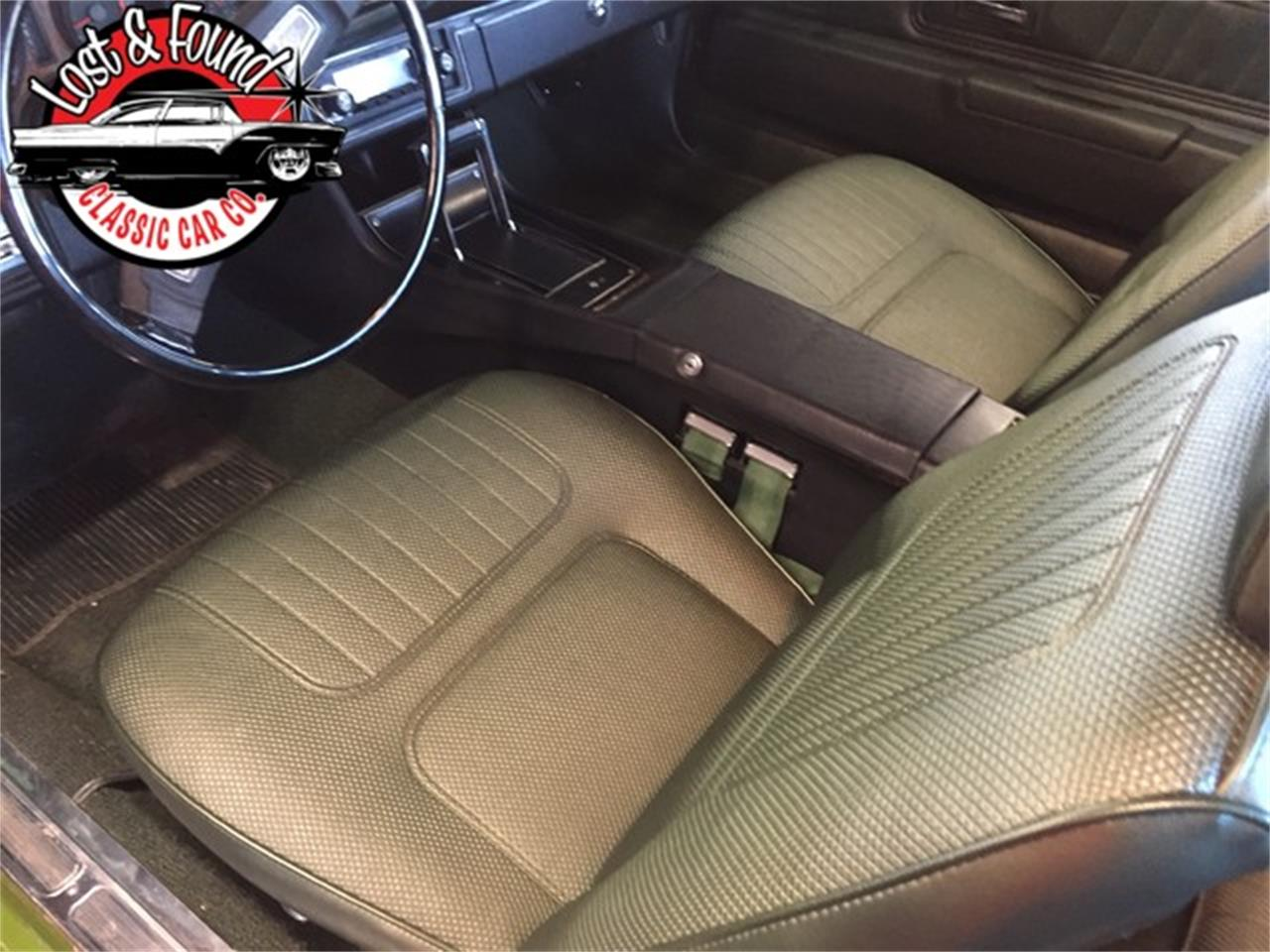 Large Picture of 1970 Chevrolet Camaro located in Washington - $36,950.00 - KCR1