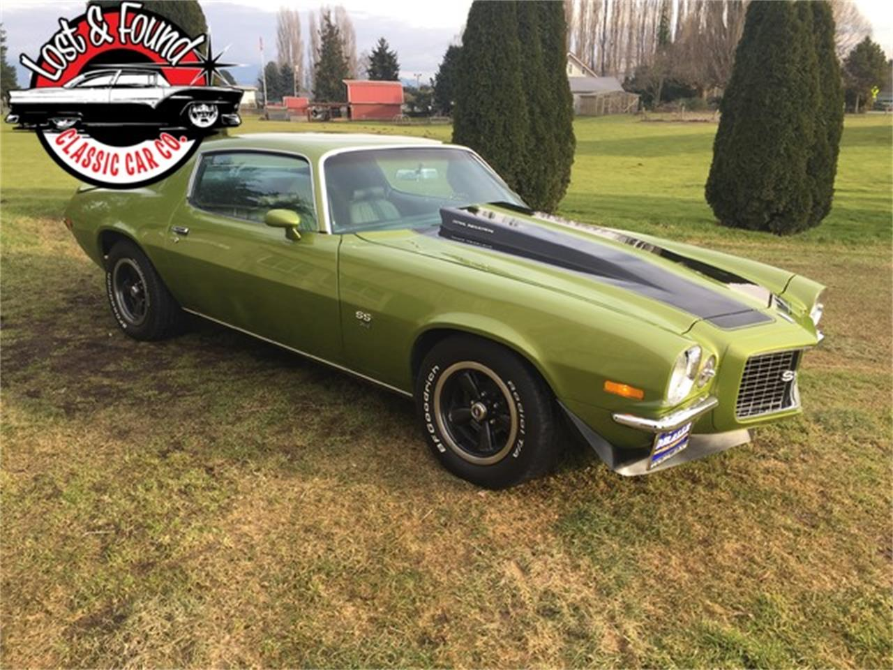 Large Picture of Classic 1970 Camaro - $36,950.00 - KCR1