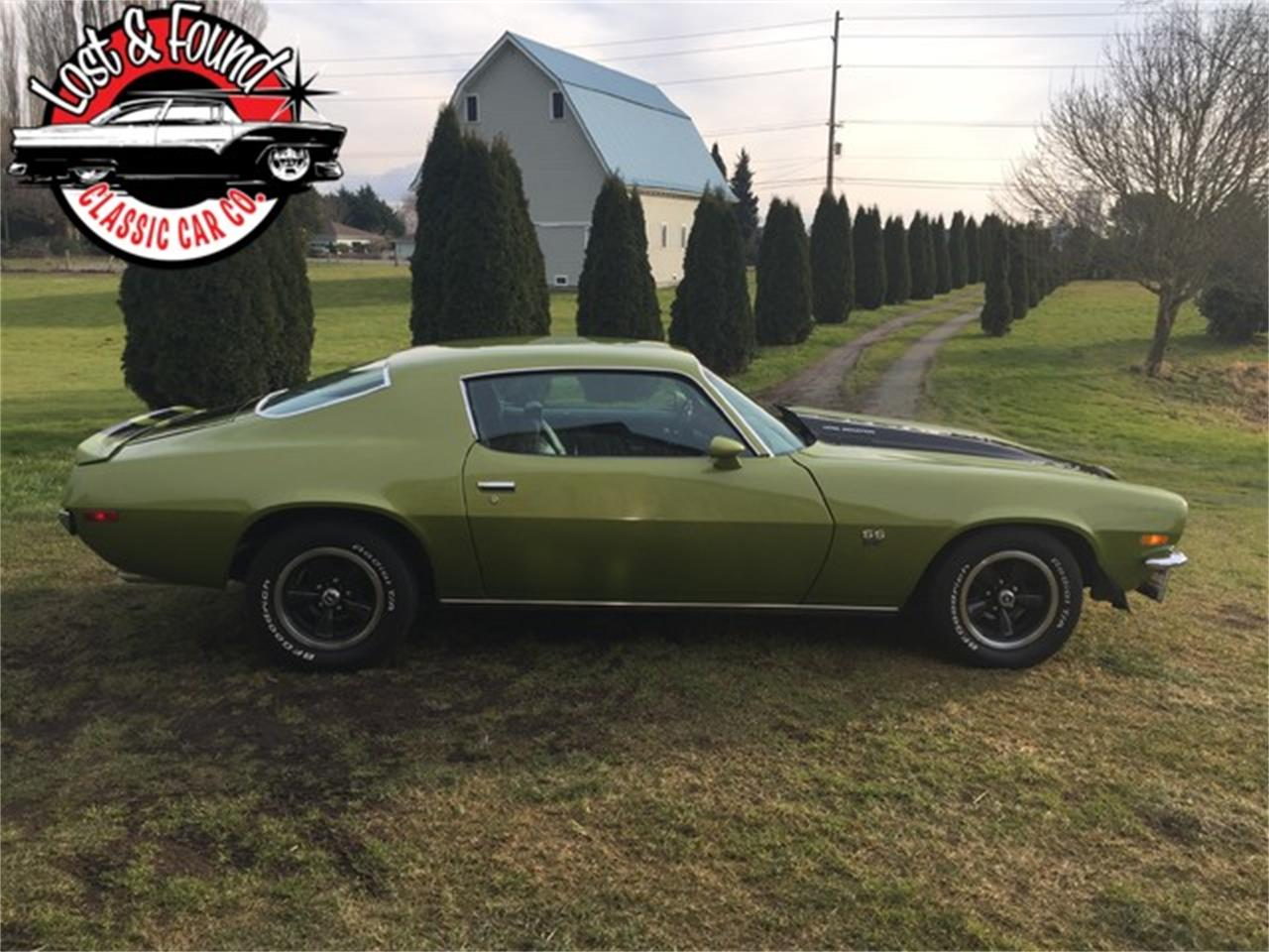 Large Picture of '70 Chevrolet Camaro - KCR1