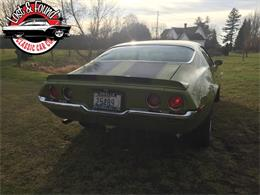 Picture of Classic 1970 Chevrolet Camaro located in Mount Vernon Washington Offered by Lost & Found Classic Car Co - KCR1