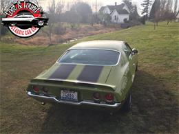 Picture of '70 Chevrolet Camaro - $36,950.00 Offered by Lost & Found Classic Car Co - KCR1