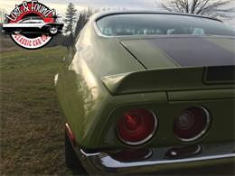 Picture of 1970 Chevrolet Camaro Offered by Lost & Found Classic Car Co - KCR1