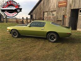 Picture of 1970 Camaro located in Mount Vernon Washington - KCR1