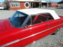 Picture of Classic 1963 Ford Falcon Offered by Classic Car Deals - KCR9