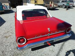 Picture of 1963 Falcon located in Cadillac Michigan - $37,995.00 - KCR9
